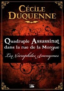 les-necrophiles-anonymes,-tome-1---quadruple-assassinat-dans-la-rue-de-la-morgue-2146362