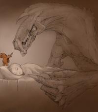 ours-peluche-dort-doudou