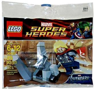 Polybag Thor