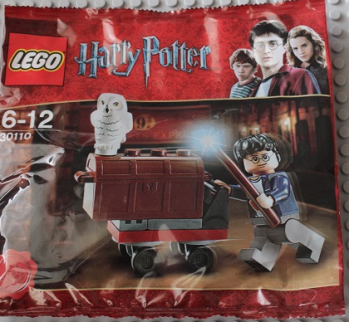 Polybag Harry Potter