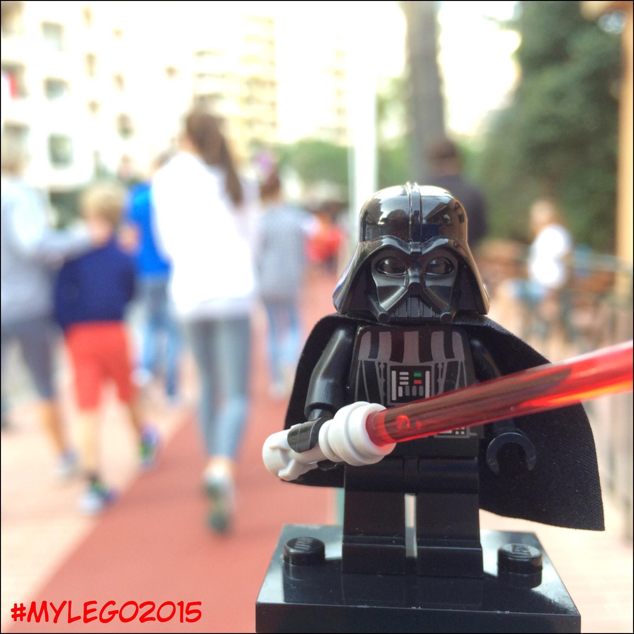 #MyLego2015