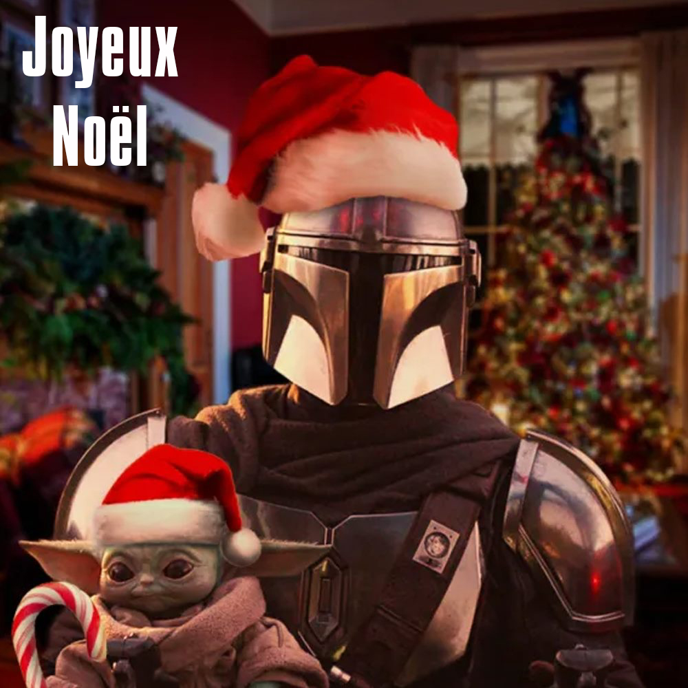 Joyeux Noel2019